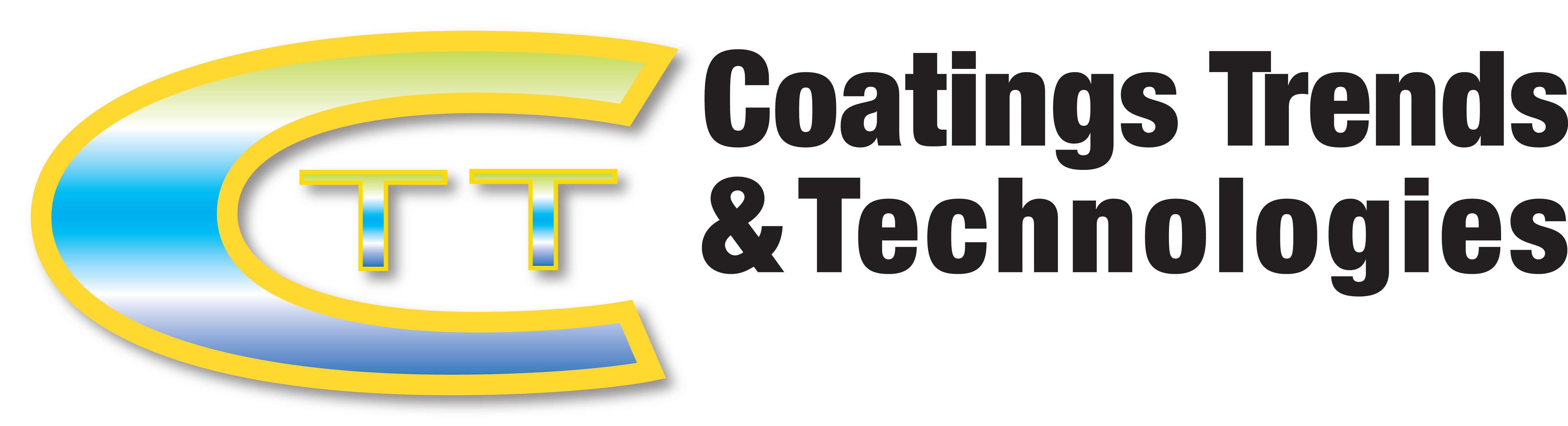 Coatings Trends and Technologies Logo