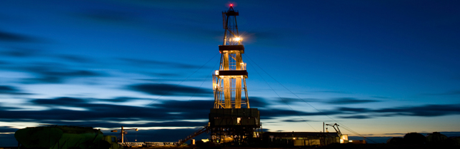 Drilling Rig (Large)
